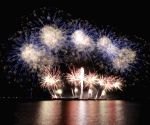 PHILIPPINES-PASAY-INTERNATIONAL PYROMUSICAL COMPETITION