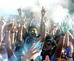 THE PHILIPPINES-PASAY CITY-HOLI FESTIVAL