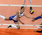 PHILIPPINES-PASAY CITY-FIVB WOMEN'S CLUB WORLD CHAMPIONSHIP