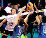 PHILIPPINES-PASAY CITY-FIVB WOMEN'S CLUB CHAMPIONSHIP