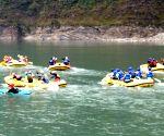 1st Arunachal Spring carnival