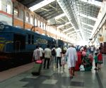 Sealdah railway station