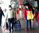 Measures in place at New Delhi Railway Station to contain COVID-19