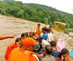 Kerala floods: Blame game