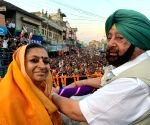 Religion, riots, dynasty dominate Punjab poll battle