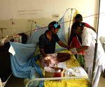 Ravi Shankar Prasad visits PMCH