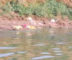 After Buxar, bodies now found floating in Ganga in Patna