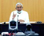 JD-U has no role in LJP crisis, says Nitish Kumar