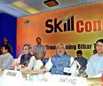 'Skill Conclave 2015' - Bihar CM