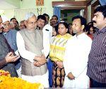 Nitish Kumar pays tribute to former Bihar CM Ram Sundar Das