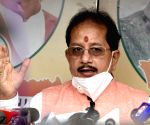 Bihar assembly speaker takes a dig at deputy CM over water crisis