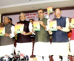 BJP releases report card of Bihar Government