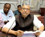 Sushil Kumar Modi - Janata Darbar