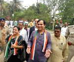 Congress should have contested at least 12 seats in Bihar: Shakeel