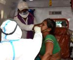 Agra reports 198 new cases, 3 deaths