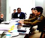 City's Divisional Commissioner chairs high-level meeting