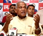 BJP milked nationalism for LS poll victory: Manjhi