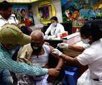 Patna hospitals face oxygen cylinder shortage amid Covid surge