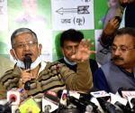 Lalan Singh likely to be next JD-U President