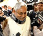 Bihar Assembly - Winter Session - Nitish Kumar