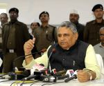 No role of government in March 23 assault, says Bihar Minister