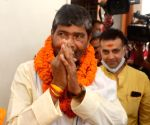 LJP MP absent from Paras event in Patna