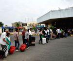 High fares dent February air passenger growth