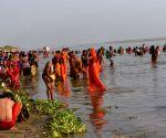 On Ganga Dussehra, Braj Mandal activists resolve to save dying Yamuna