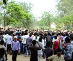 Earthquake jolts Patna