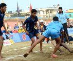 26th Junior National Kabaddi Tournament