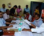 Bihar bypolls: LJP leading in Samastipur LS seat
