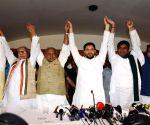 Social engineering drawing board of Bihar's caste politics