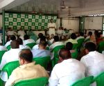 RJD's legislative party meet