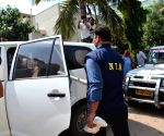 NIA files chargesheet against 2 Bangladeshi terrorists