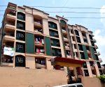 Vigilance officer raid at Muzaffarpur District Transport Officer (DTO) Rajnish Lal house, in Patna.