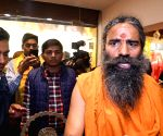YouTube removes defamatory video against Ramdev