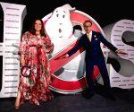 Chris Hemsworth blew female 'Ghostbusters' away: Melissa McCarthy