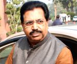 File Photos: PC Chacko