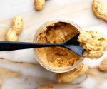 Peanut butter for a healthier you