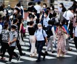 : Japan : Japan to end COVID-19 emergency measures at end of September