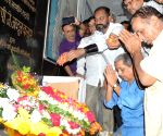 Tribute to the victims of 7/11 Mumbai suburban trains serial blasts
