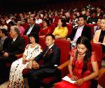 CAMBODIA-PHNOM PENH-FILM FESTIVAL