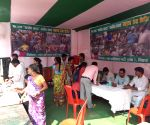 Jan Adhikar Party organises medical camp