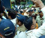 Dhangar's demand reservation