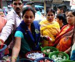 Chhath Puja shopping