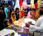 Eid ul Adha   shopping