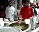 Kolkata: Ramadan - Haleem
