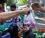 Sufal Bangla vegetable market
