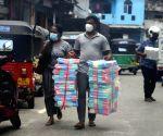 Sri Lanka: Sri Lanka temporarily lifts nationwide travel restriction