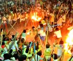 50 injured during 'Banni Festival' celebrations in Andhra Pradesh